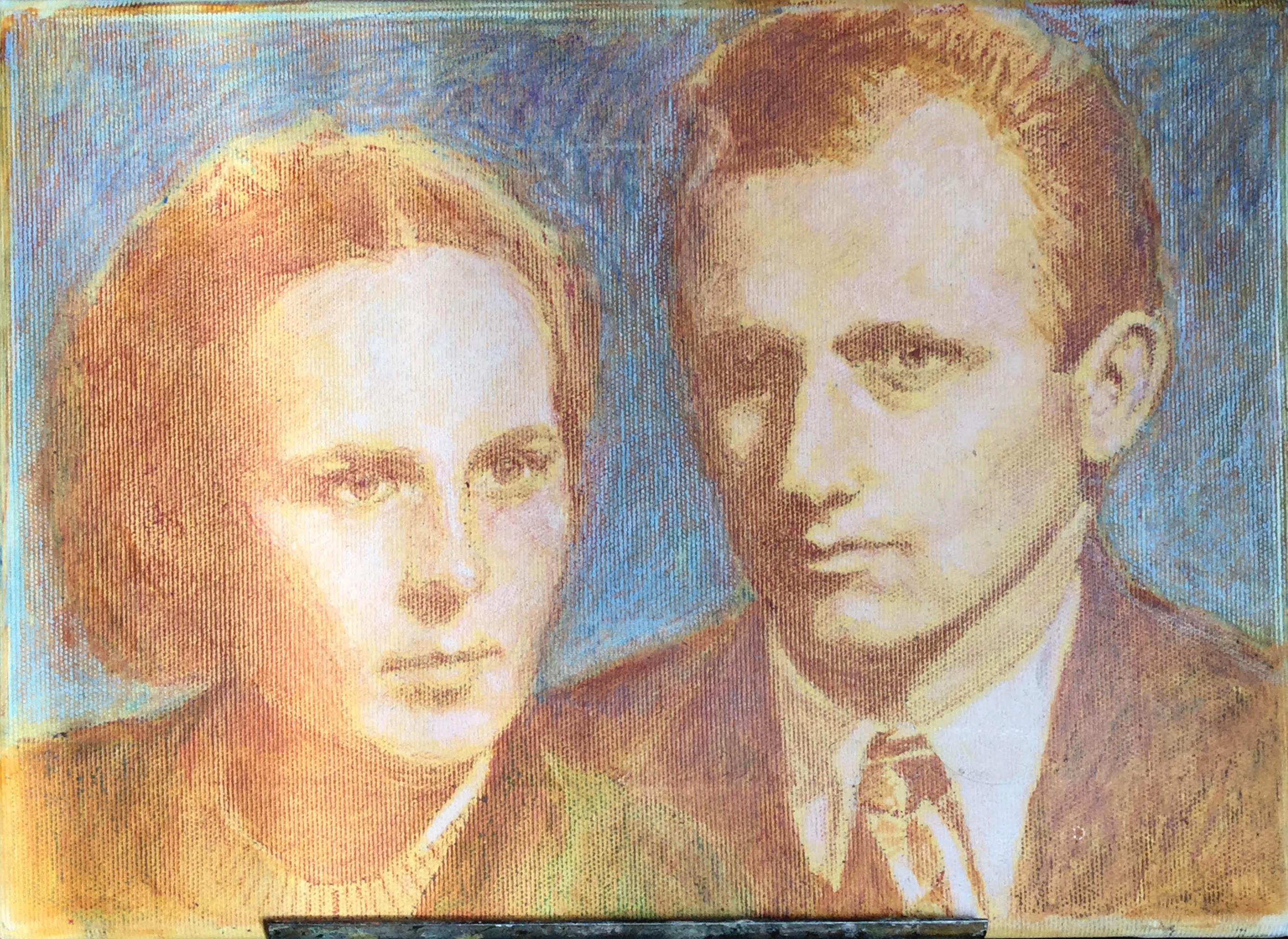Portret małżeństwa
