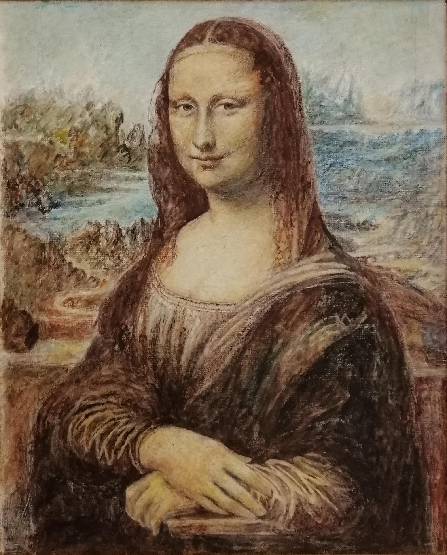 Mona Lisa - kopia