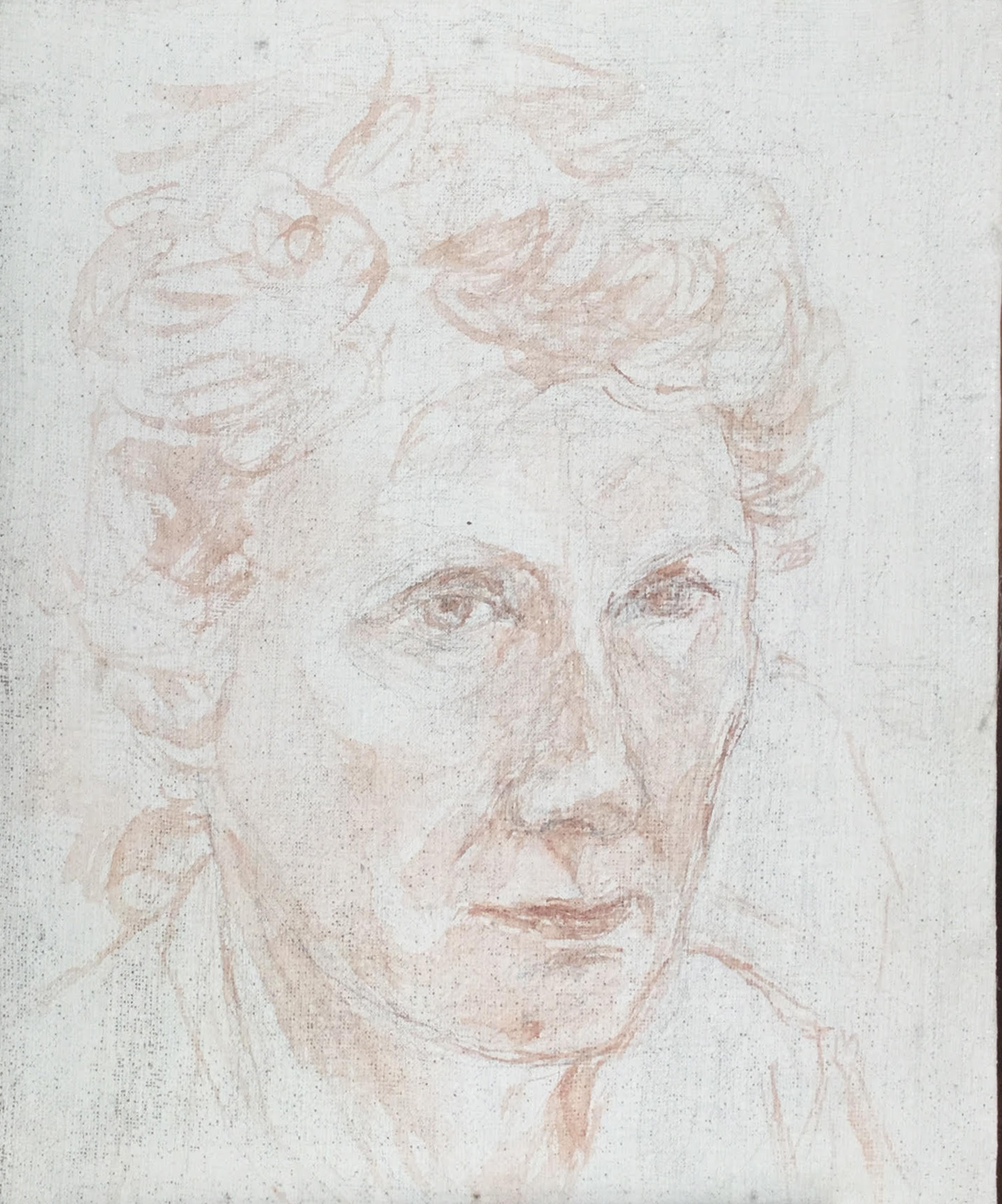 Portret siostry