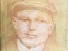 Portret ojca z 1925 roku