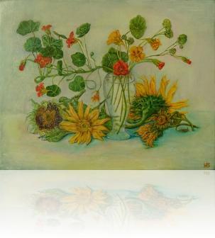 Kwiaty jesieni
