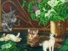 Wilki i koty